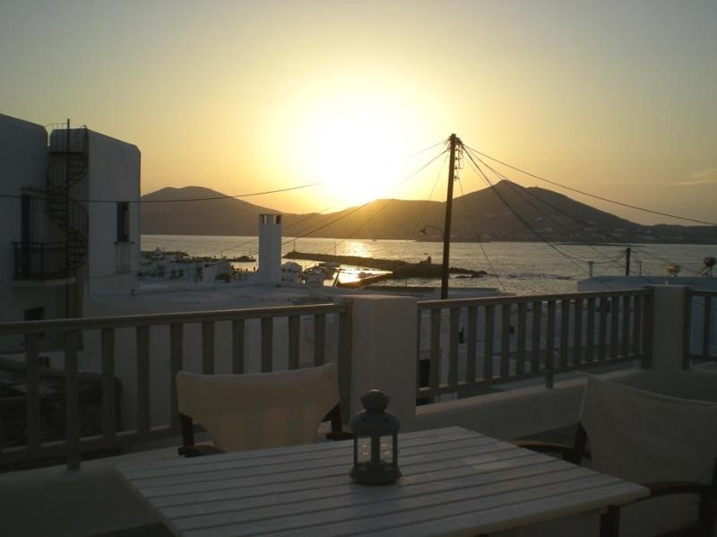 Naousa Old Town Center: Traditional Cycladic House, holiday rental in Naoussa