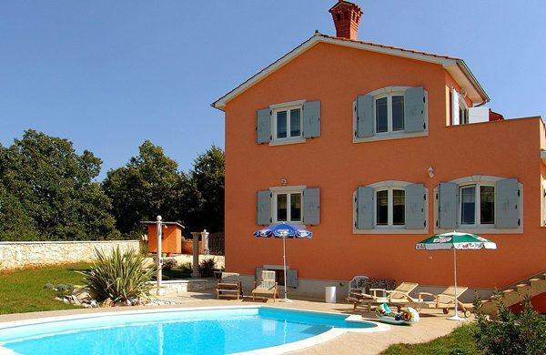 Apartment Villa Edo-Marija Stifanic, vacation rental in Pazin