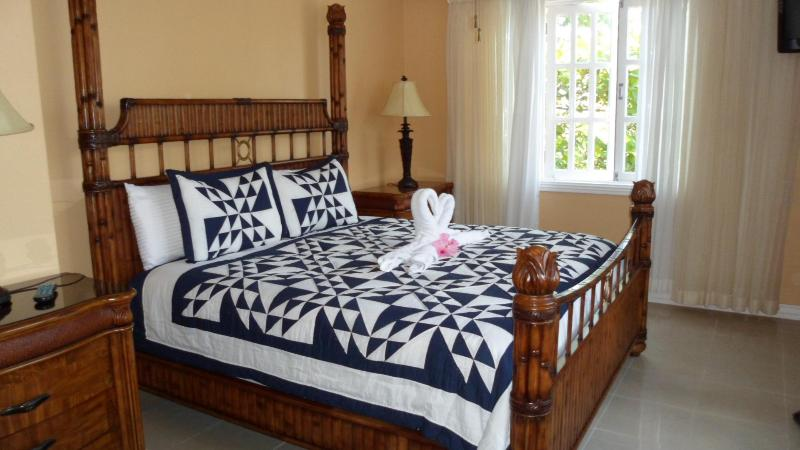 Tranquility  Cove, holiday rental in Petersfield