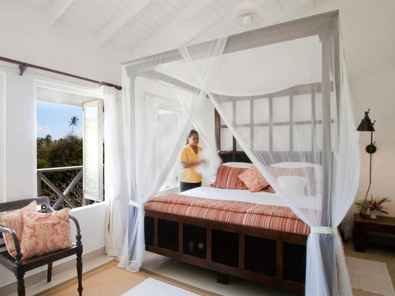 Luxury Plantation Cottage at Firefly Bequia, location de vacances à Mount Pleasant