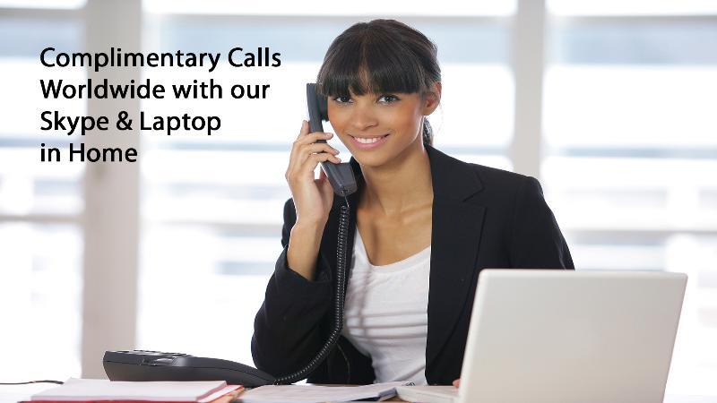 teléfono gratuito llamadas de todo el mundo con nuestra cuenta de VoIP