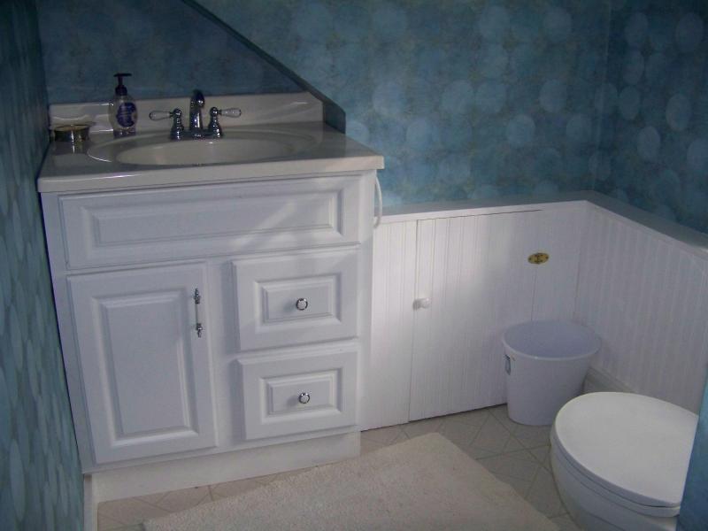 1 y medio baños
