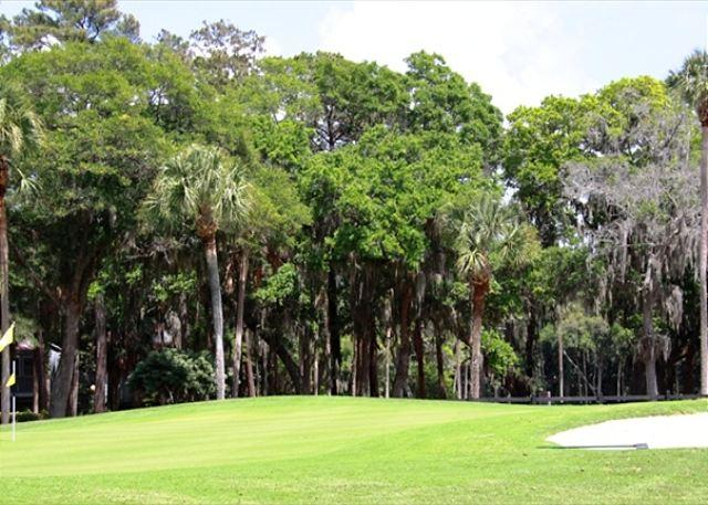 Plantation Course on Edisto Beach