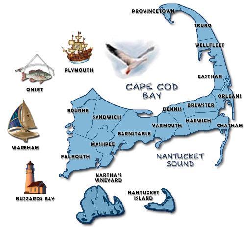Cape Cod Plan