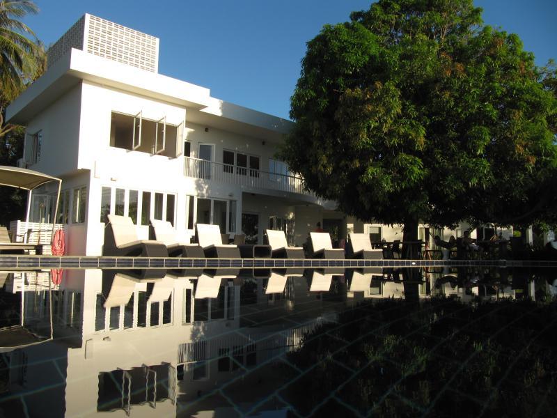 Villa Romonea, alquiler vacacional en Kampot