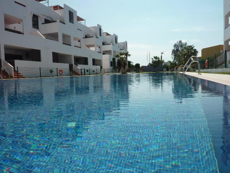 2 bedroom apartment 150 meters from the beach (Playazo de Vera), vacation rental in Vera