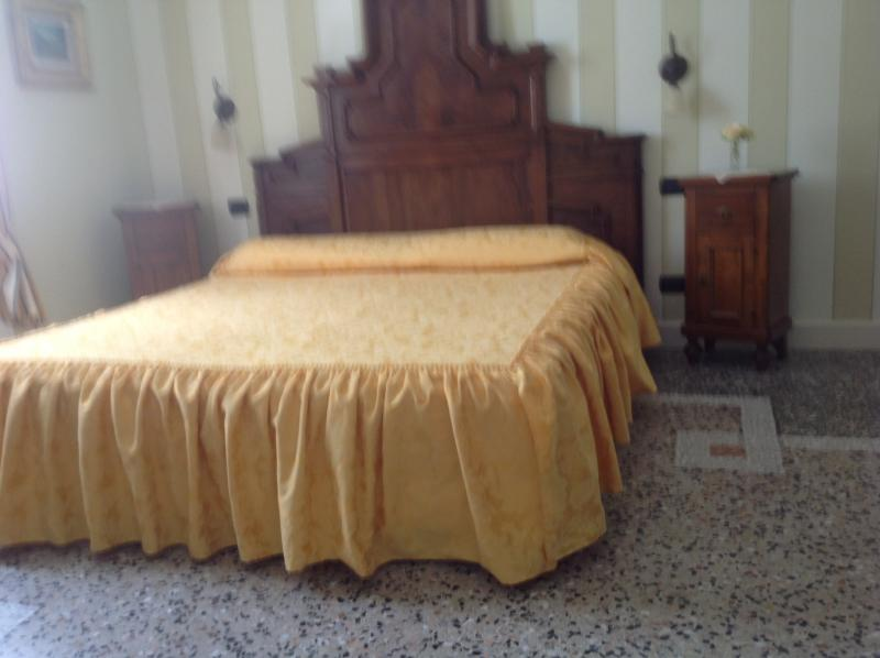 RELAX, holiday rental in Malesco