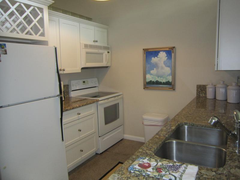 Cottage cucina D