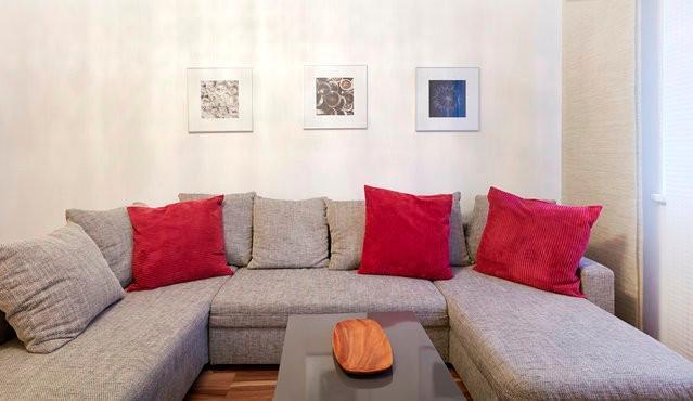 EL sofá