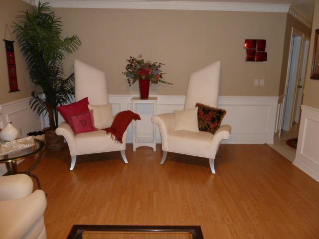 Living Room / Sitting Room