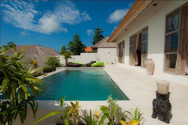 Private Villa at Dreamland-Bali, indonesia, alquiler vacacional en Bedugul
