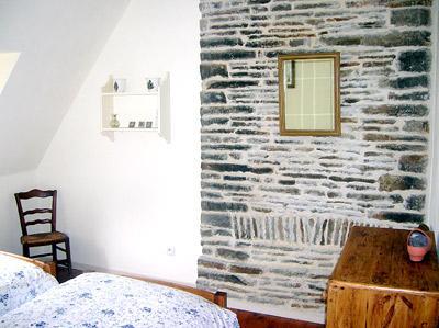 Le Clos - The Twin bedroom.