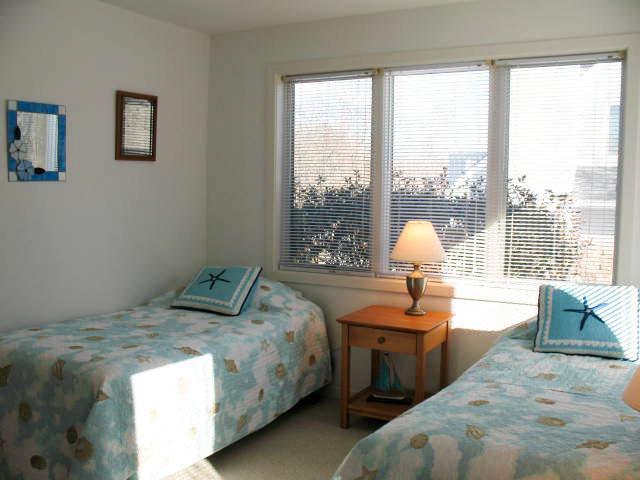 2 º dormitorio - planta baja