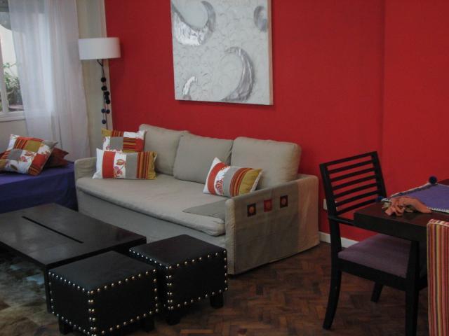 Modern & Nice Apartment in the center of Buenos Aires - San Telmo, alquiler de vacaciones en Avellaneda