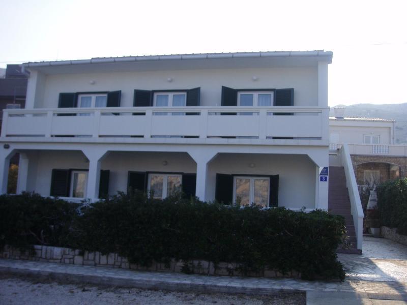 apartments Vicevic