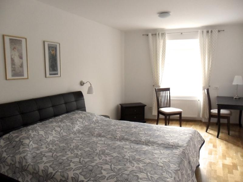 Kollmann Apartments - Room 3, holiday rental in Ljubljana