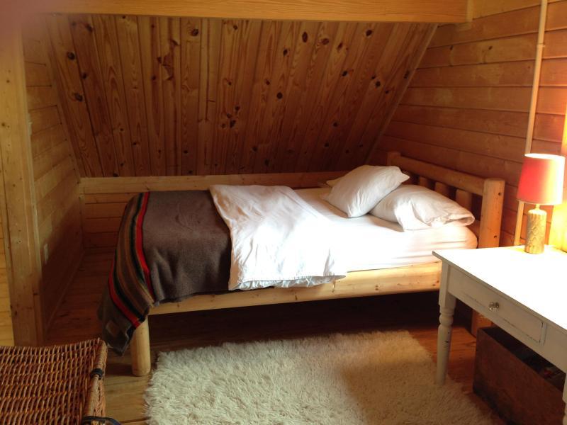 Loft mit 2 Doppelbetten