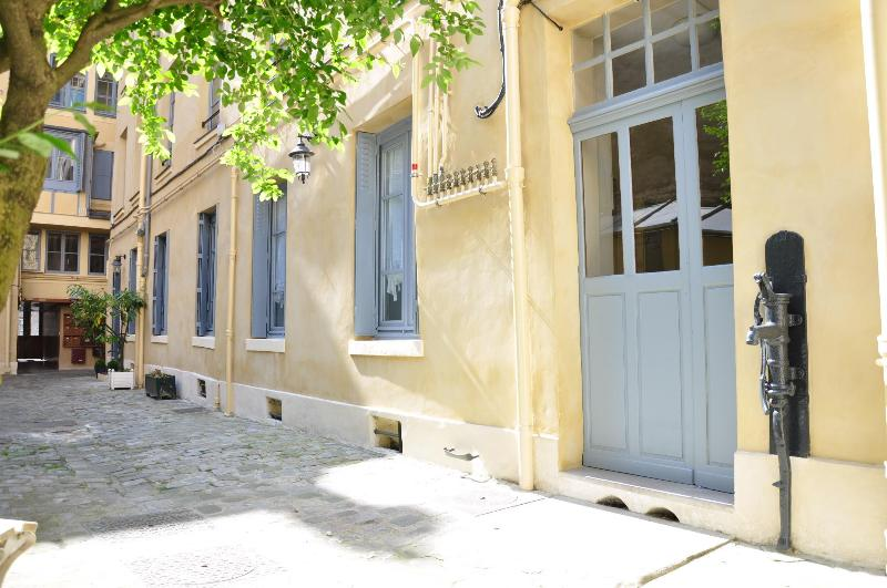 L'Escapade Versaillaise - Studio, location de vacances à Versailles