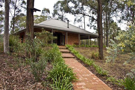 The Cottage Hunter Valley, holiday rental in Lovedale