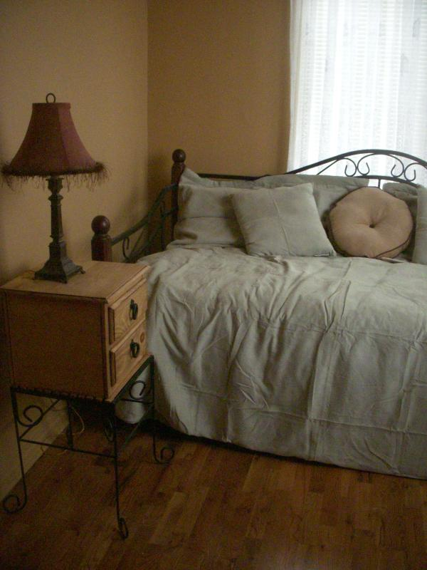 second bedroom