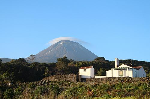 Casa do Paim- Cottage in Pico Island - Azores, holiday rental in Sao Roque do Pico