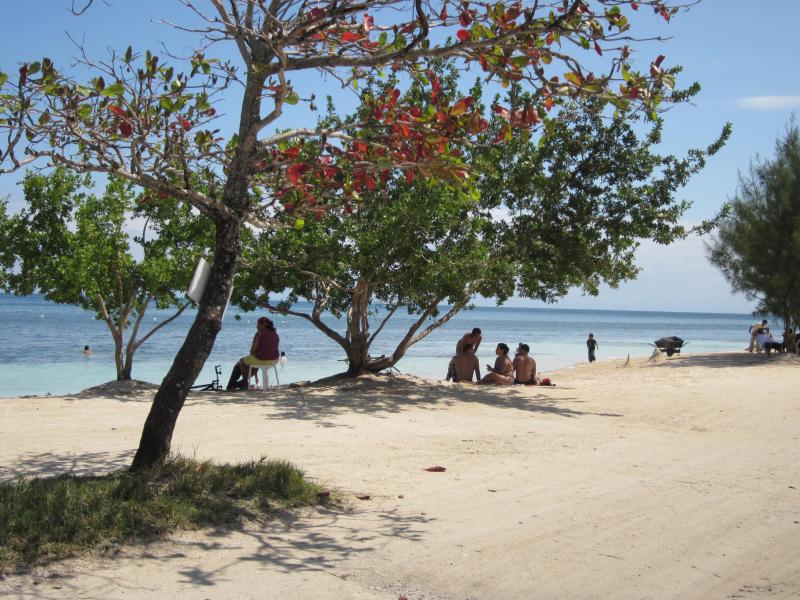 Chepes Beach