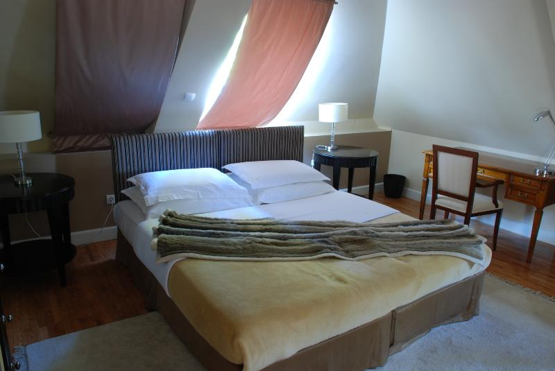 Rooms in VILLA NOA, holiday rental in Cazma