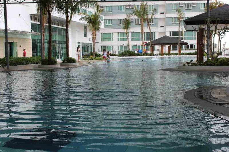 One Bedroom Apartment In Makati, holiday rental in Luzon