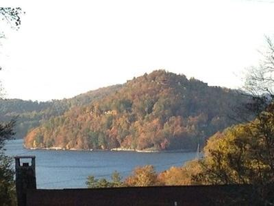 Lake Glenville View Villa, holiday rental in Glenville