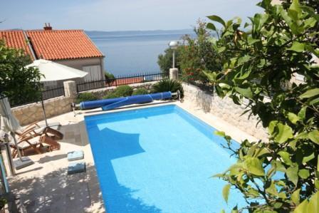 HOLIDAY HOUSE, alquiler de vacaciones en Podgora