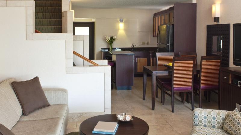 1 chambre unité 850 m²