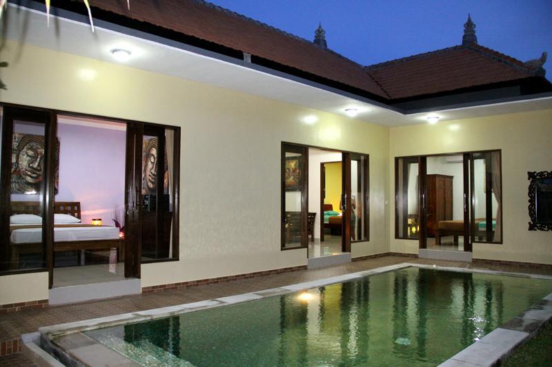 Villa Uma 2