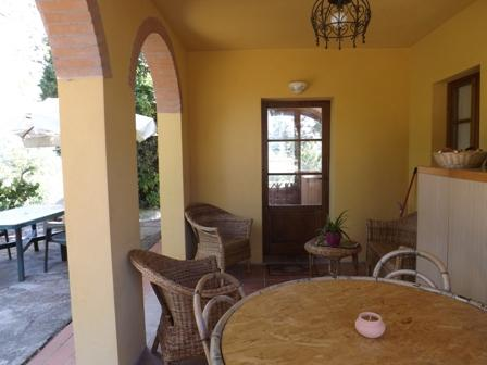 Delightful Apartment In Tuscany Coutryside, vakantiewoning in Ulignano