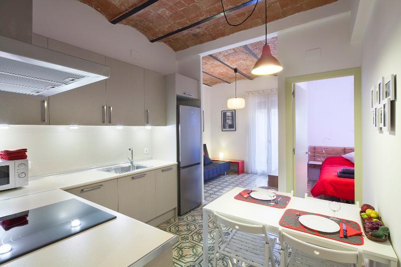 GOLDEN SAGRADA FAMILIA, vacation rental in Barcelona