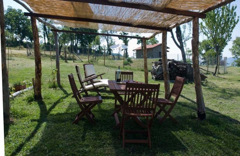 Casa vacanze la pellizzanetta, holiday rental in Lucca