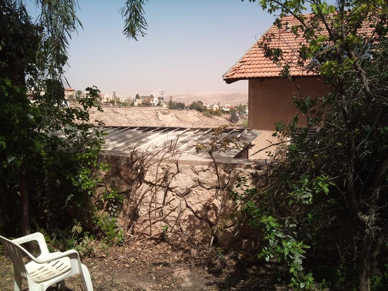 Perfect Place near the Dead Sea, holiday rental in Meitar