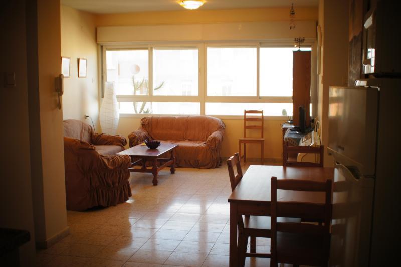 Dead Sea, Arad - Health Apartment, alquiler de vacaciones en Ein Gedi
