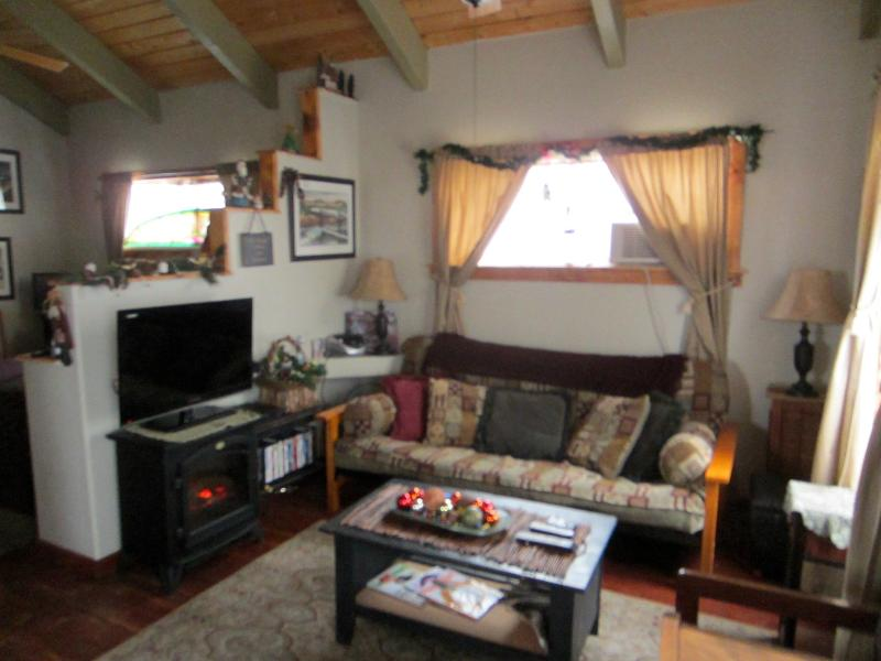 Little Cider House ~ A Cedar City Charming Cottage, casa vacanza a Hatch