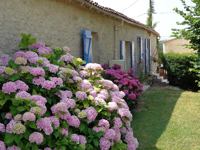 Malbec - Chambres d'hôtes between Bordeaux and Bergerac, vacation rental in Auriolles