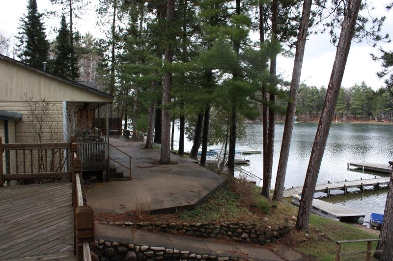 Exterior - Lakefront