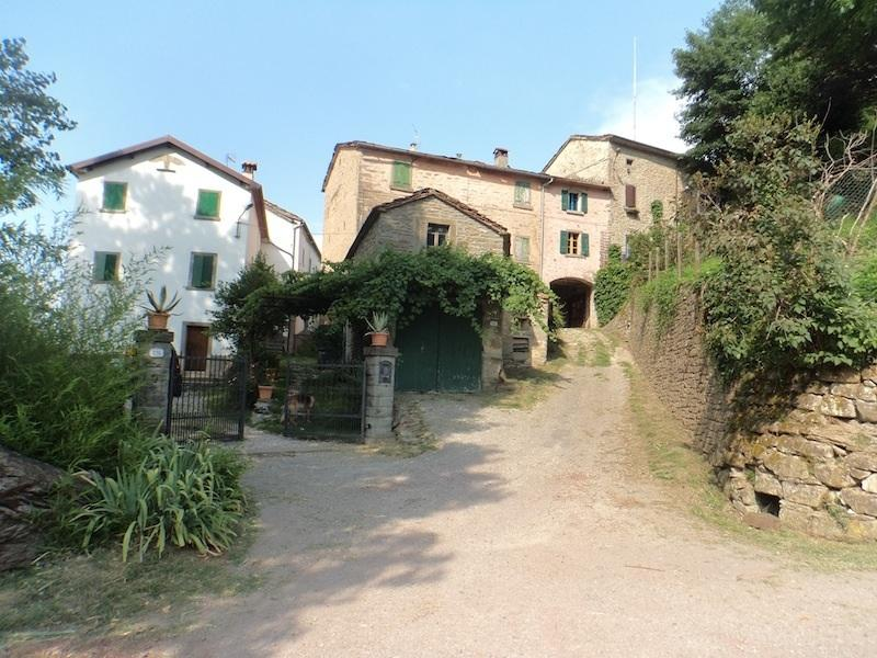 Northern Tuscany Country Home, Ferienwohnung in Monghidoro