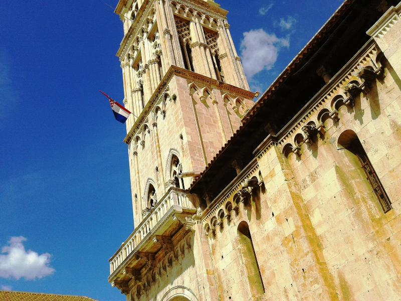 Cathedral - Trogir