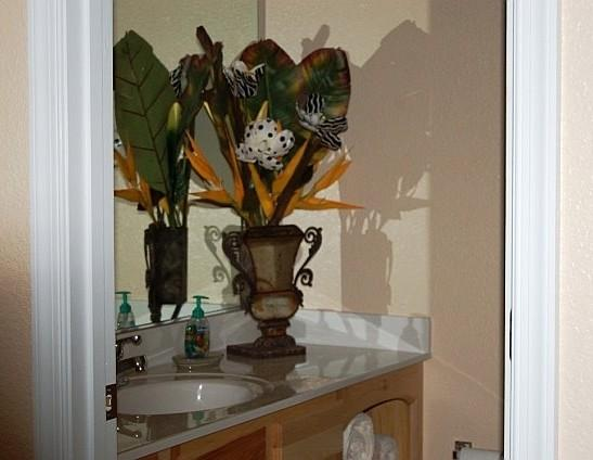 Bedroom 2 Private Bath