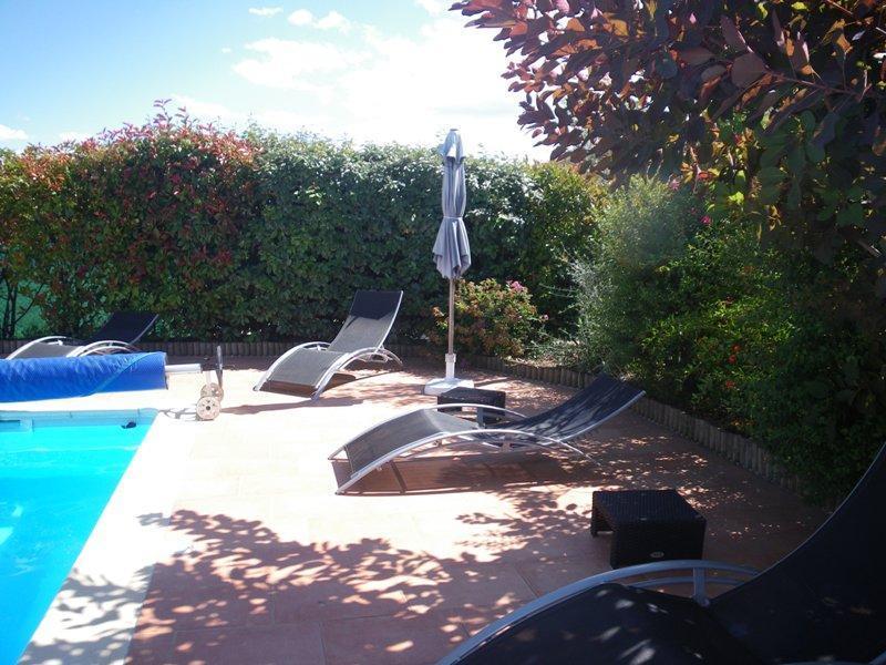Espace piscine (5 x 11,5)