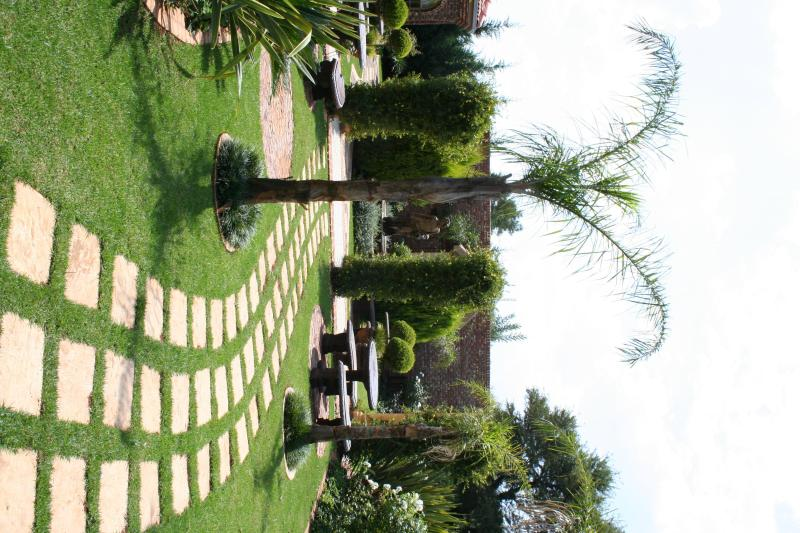 Ficassio Guest House & Events Venue, vacation rental in Klerksdorp