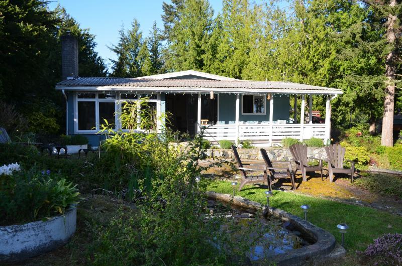 Shores cottage