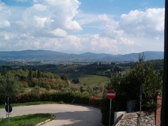 Strett View