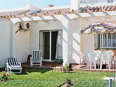 Double terrasse et jardin privatif