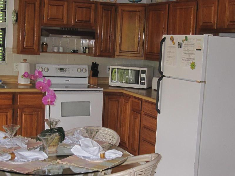 Kitchen (Galley)