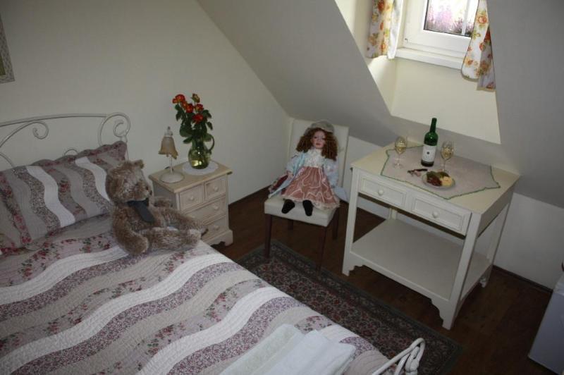 Zimmer 2 - Doppelzimmer